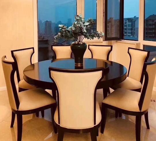 西安酒店家具