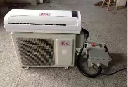 你了解防爆空调与普通空调有哪些区别吗?小编给大家分享一下