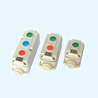 LA5821 series explosion-proof control button / dust explosion-proof control button (ⅡB, IIC, DIP)