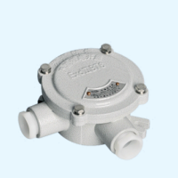 AH series explosion-proof junction box / dust explosion-proof junction box (ⅡB, ⅡD)