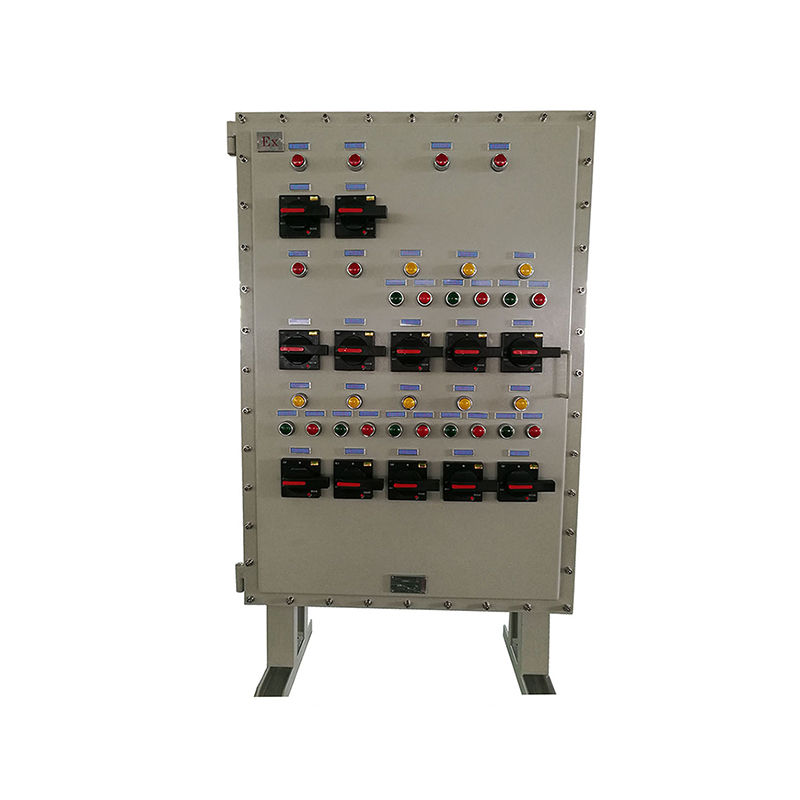 Huace explosion-proof power distribution cabinet prices