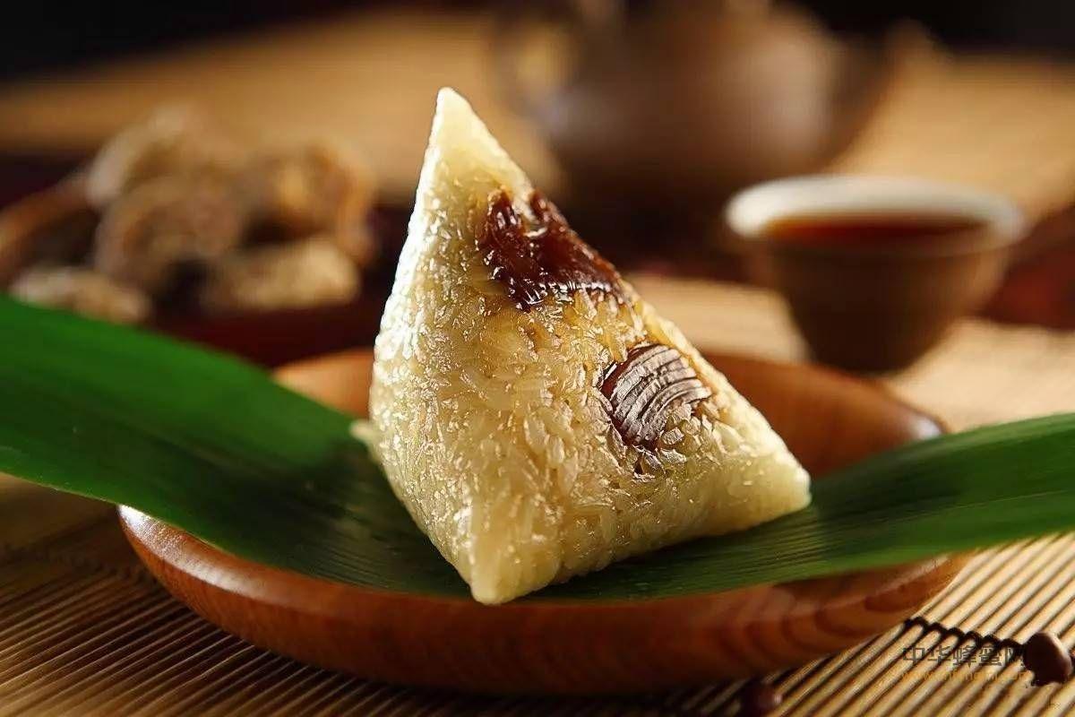 西安蜂蜜凉粽