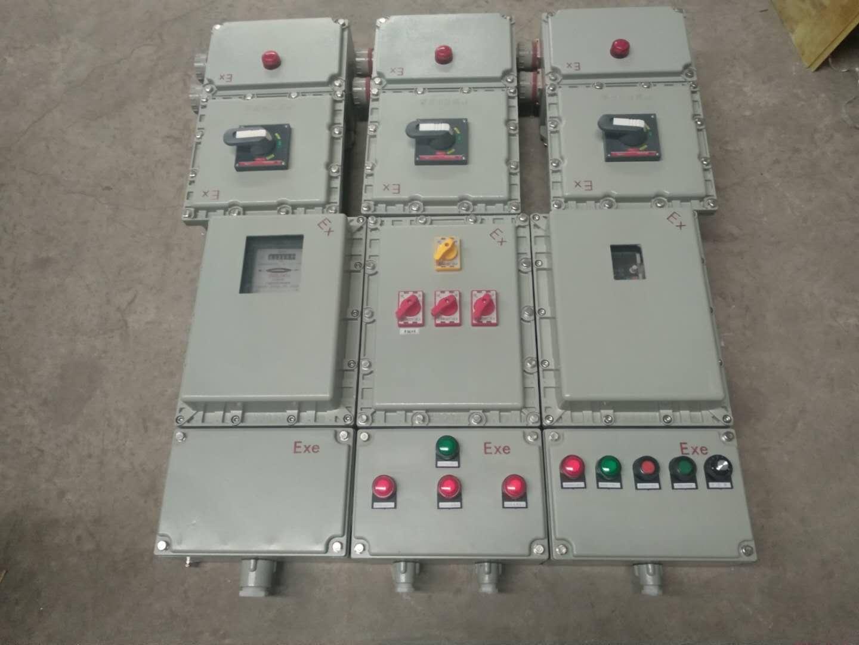 陕西防爆电器设备