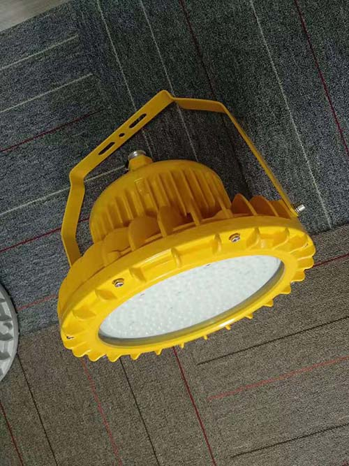 Explosion-proof LED lights 4