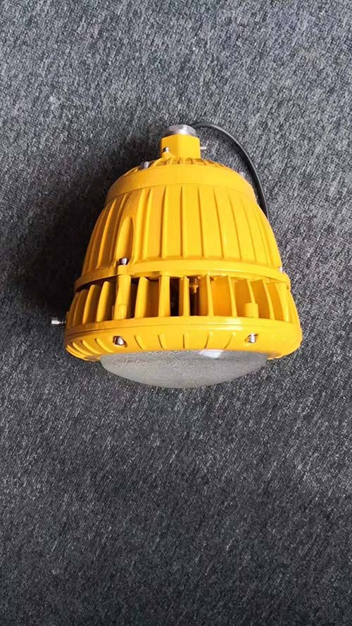 Explosion-proof LED lights