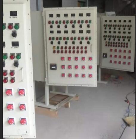 西安防爆配电箱