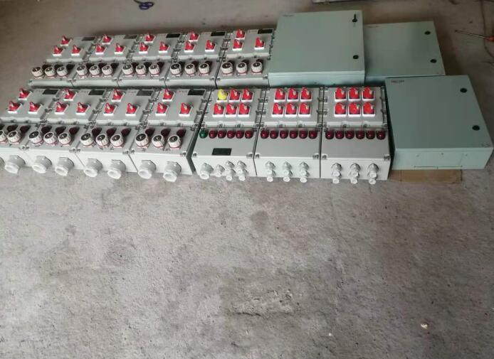 西安防爆电器厂家
