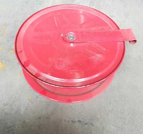 陕西消防水带厂家
