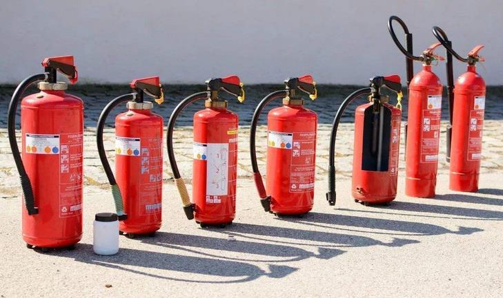 陕西灭火器厂家介绍干粉灭火器的使用方法以及灭火器的发展历史
