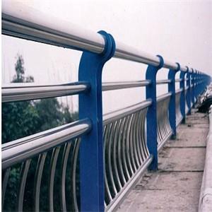 红运河道护栏
