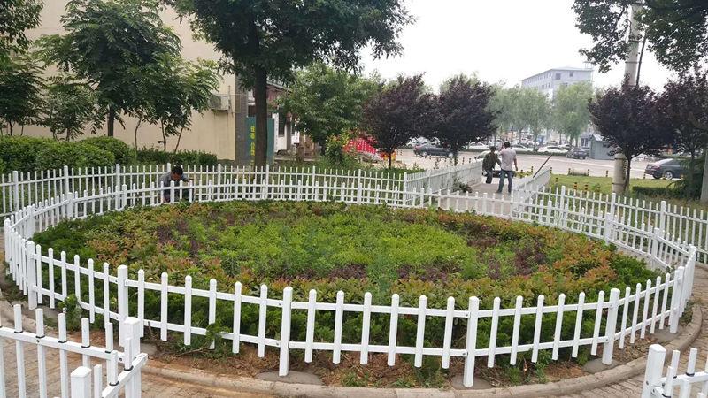 陕西草坪护栏