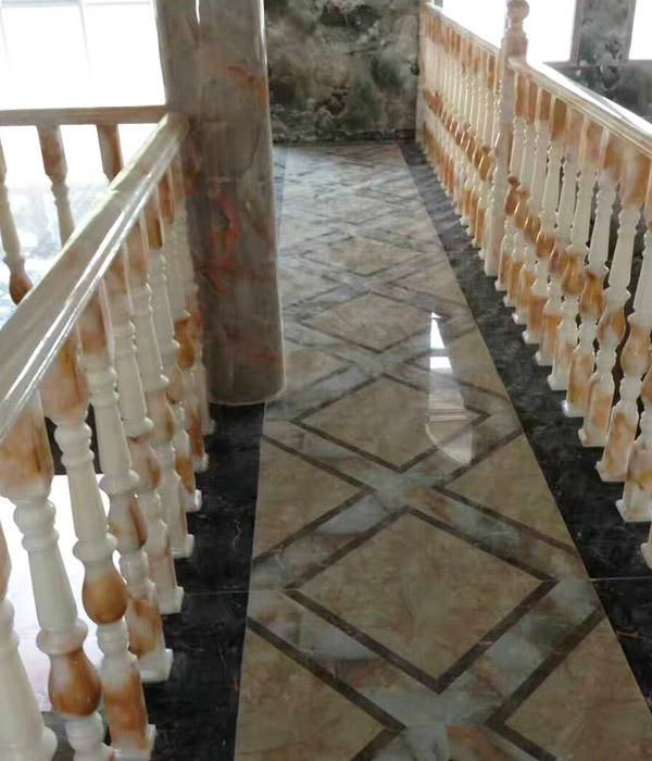 高端防玉楼梯
