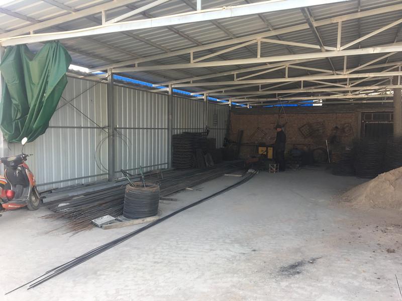 宝鸡益新水泥厂