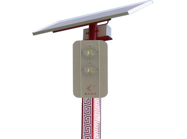 LTGZ-12096灯杆造型