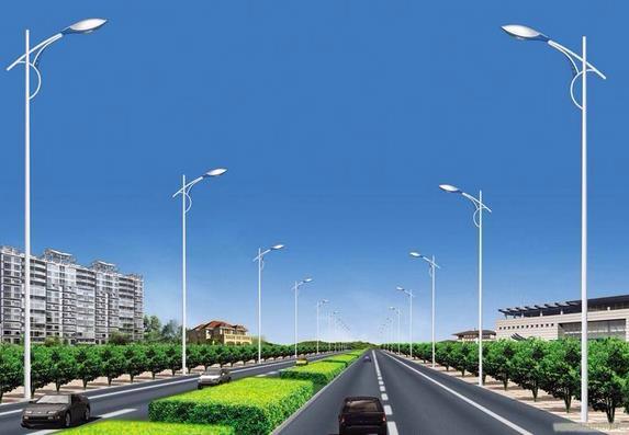 陕西太阳能路灯供应