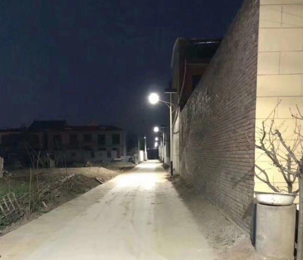 陕西太阳能路灯加工
