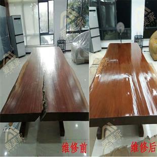 木器维修技术