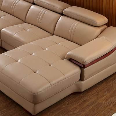 皮质沙发保举