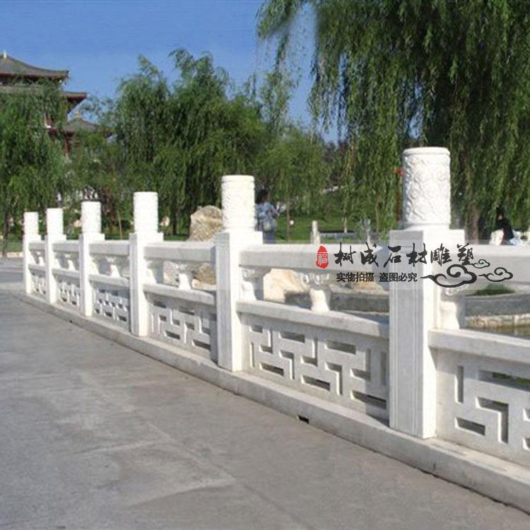 陕西石栏杆厂家