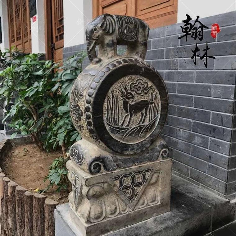 陕西石雕定制