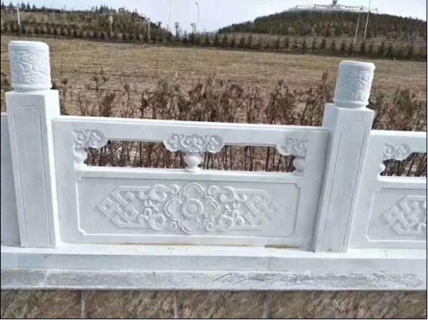 同类型石材栏杆为什么价格差异这么大