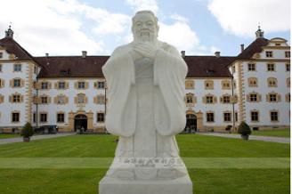 西安人物雕塑