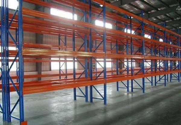 呼市仓储货架-重型货架