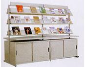 内蒙古图书货架