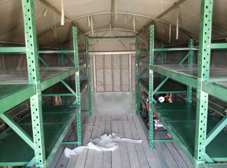 内蒙古中型货架