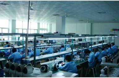 英凯货架与深圳飞鸿科技公司合作