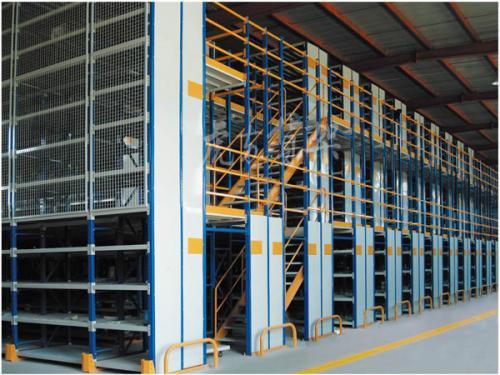 有关阁楼货架楼板如何进行选择呢?