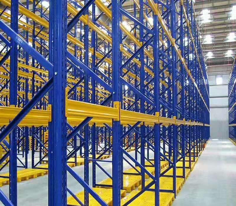 英凯货架制作公司与三维煤化科技合作