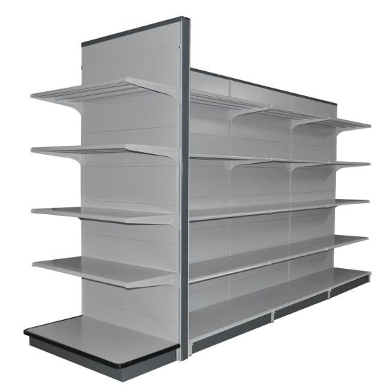 超市货架如何摆放?有什么规格可以选择?
