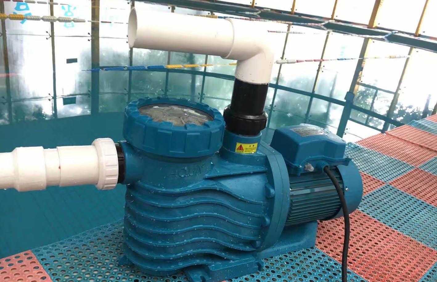 四川游泳池设备-泳池泵