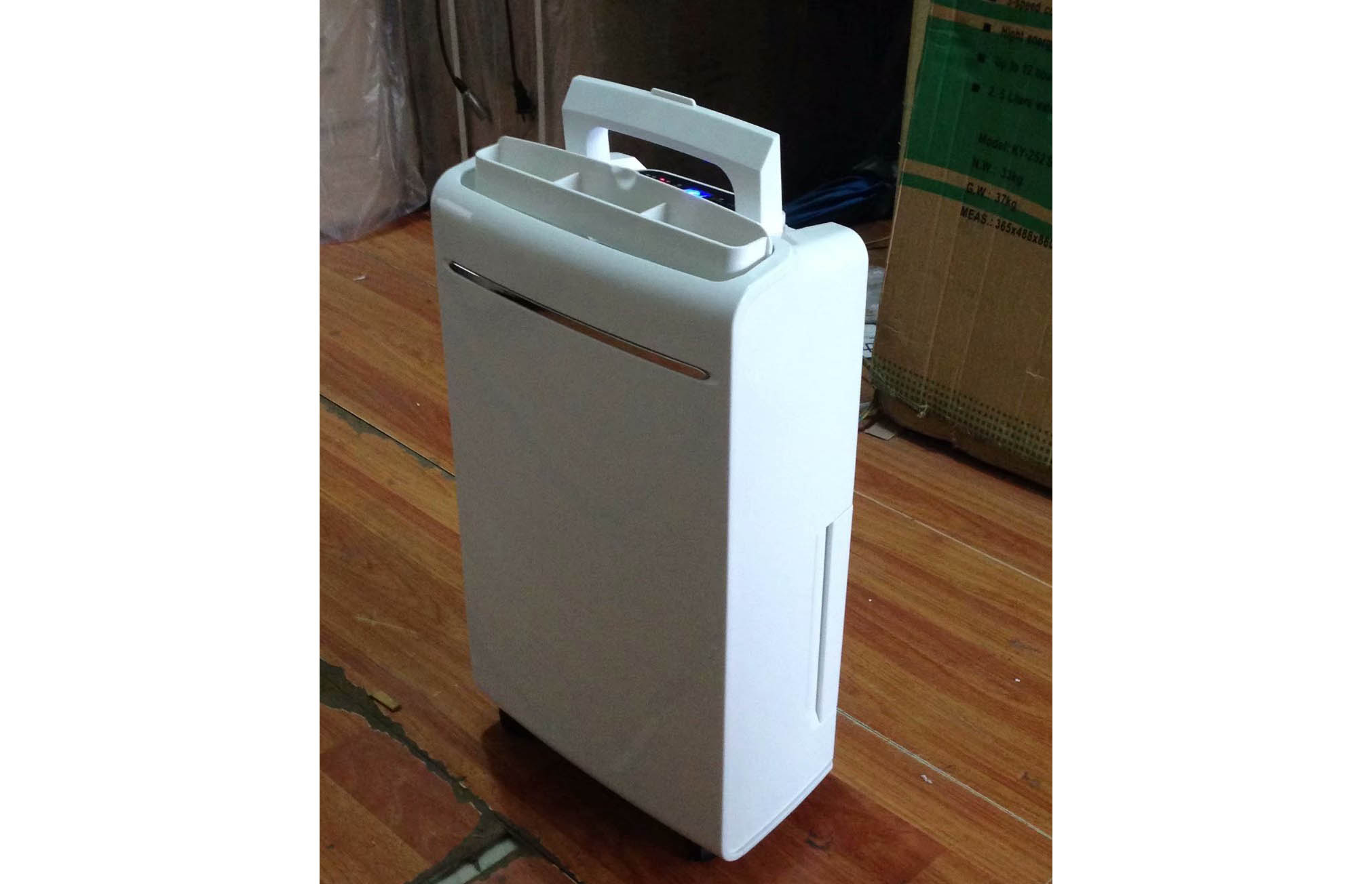 成都锅炉恒温设备-除湿机