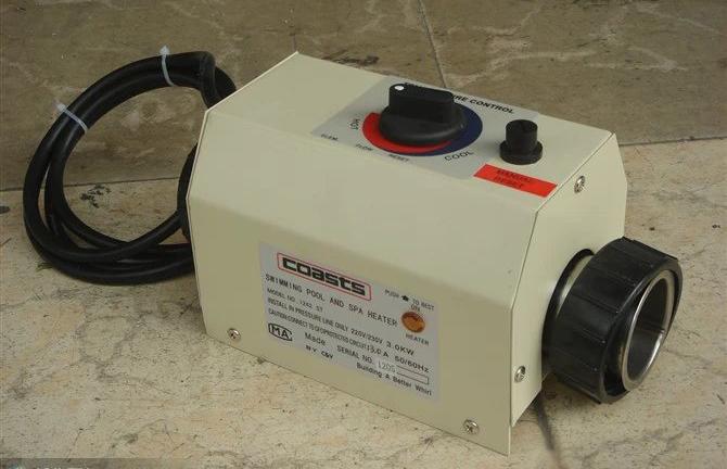 四川锅炉恒温设备-恒温器3KW