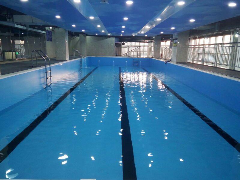 四川拼装游泳池小编普及优势