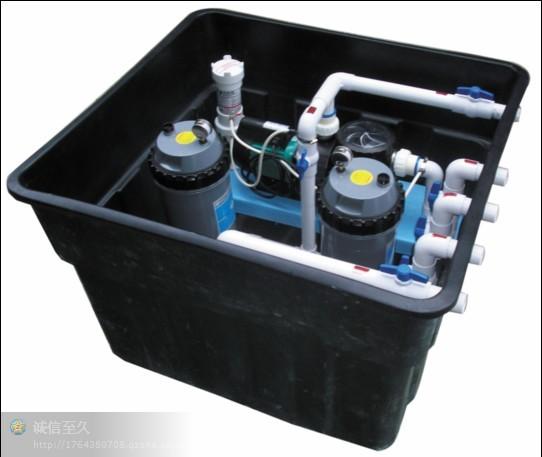 四川桑拿泳池设备