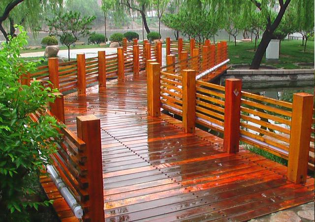 中国木材保护工业防腐木材品牌供应商
