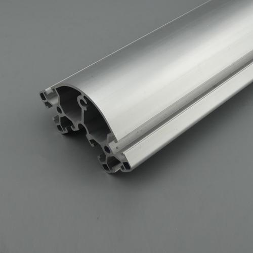 铝型材自动化生产线的优点!