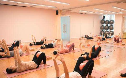 瑜伽培训机构使用家庭影院系列山水音响