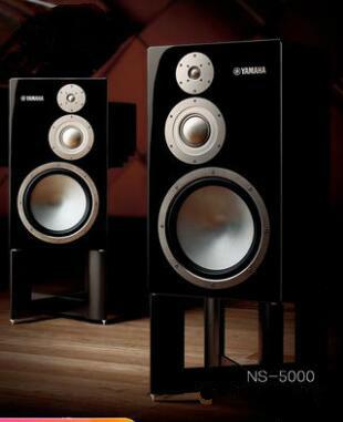 雅马哈舞台音响-NS-5000