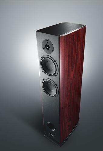 高性能NS-F160雅马哈落地式音响