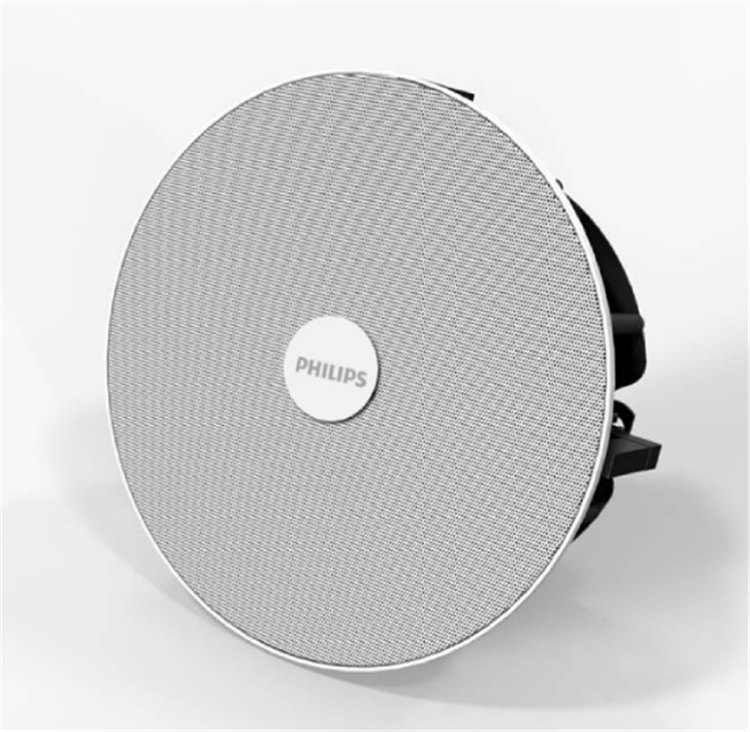 高端镶入式扬声器(定阻扬声器) CSS1000/93WD8
