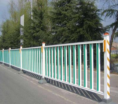 沈阳市政护栏