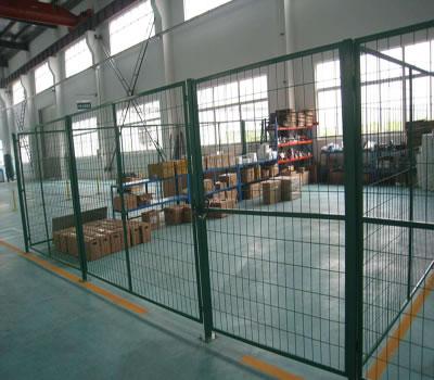 沈阳车间护栏网