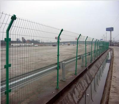 沈阳双边护栏网