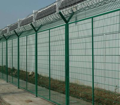 沈阳监狱护栏网