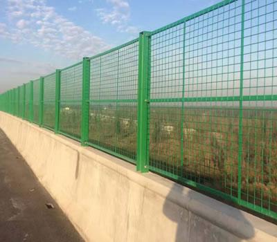 沈阳桥梁护栏网
