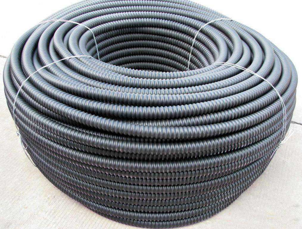 四川碳素波纹管